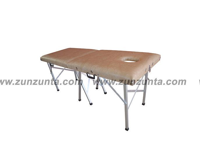 Cama para masaje portátil (uso rudo)