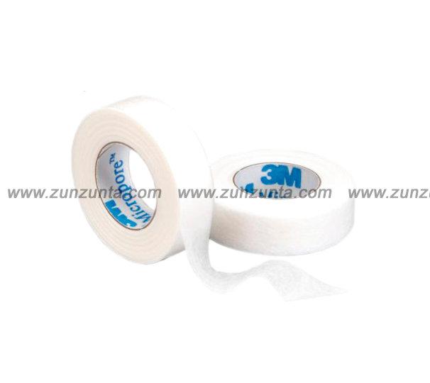 Cinta micropore blanca 1cm