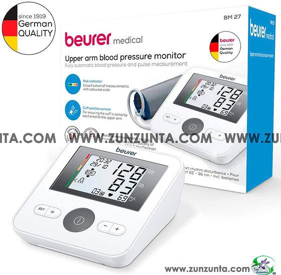Baumanometro de escritorio Beurer BM 27