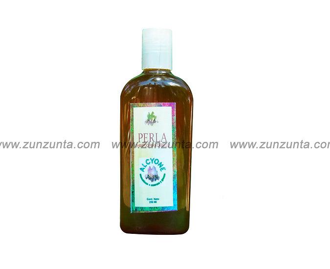 "Shampoo para cabello ""Perla"" 250 ml"