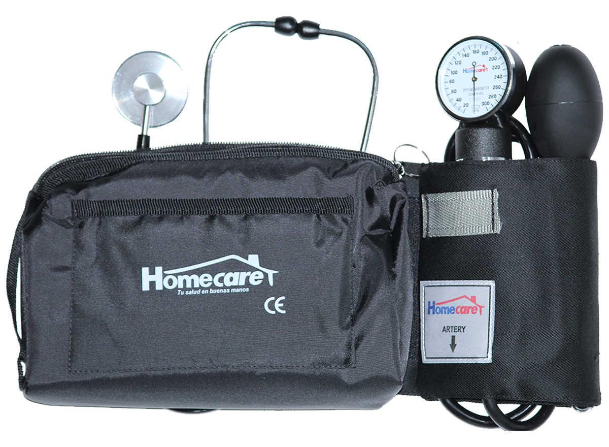 Kit Simplex para medir la presión arterial Homecare MD2000