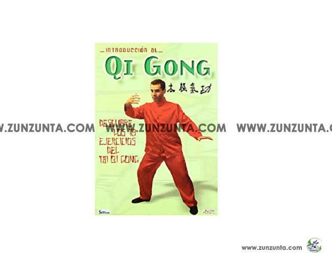 DVD Introducción al QI GONG