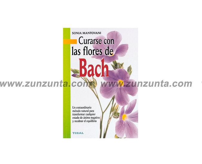 """DVD """"Curarse con las Flores de Bach"""""""