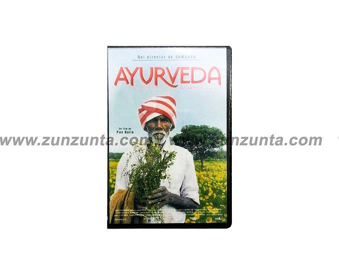 "DVD ""Ayurveda"""
