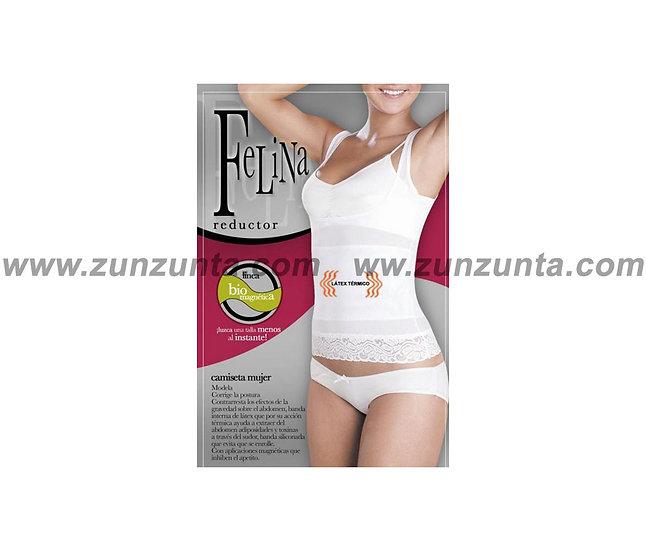 Camiseta faja para bajar de peso (mujer)