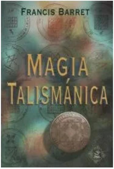 "Libro ""Magia Talismánica"""