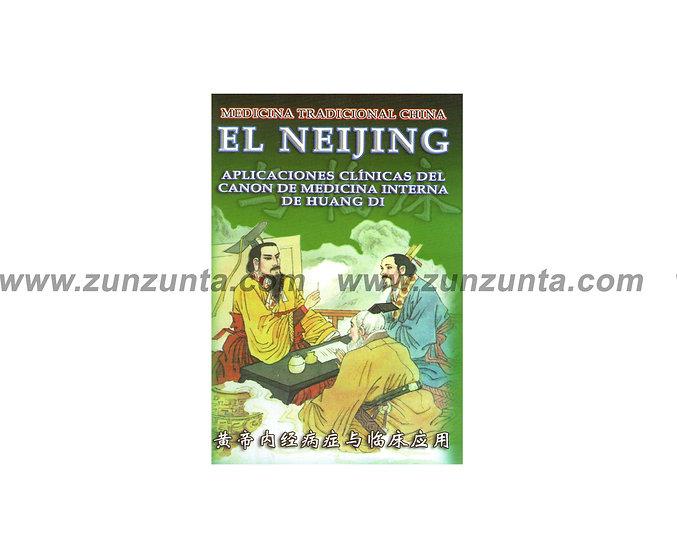 """Libro """"El neijing"""""""