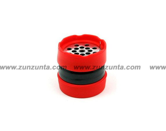 Quemador de moxa de cerámica con regulador