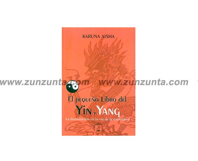 """Libro """"El pequeño libro del Yin y Yang"""""""