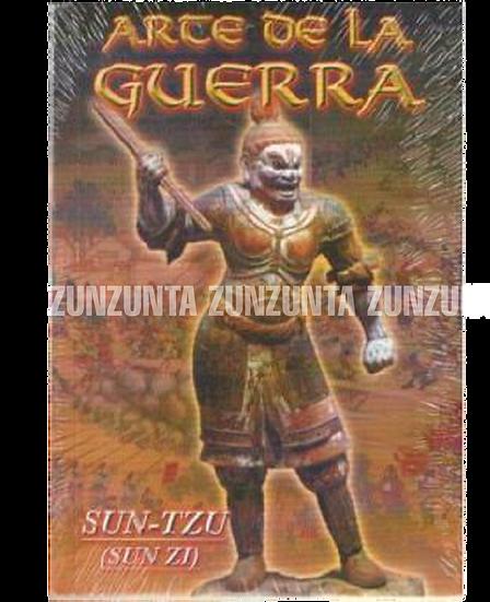 ARTE DE LA GUERRA