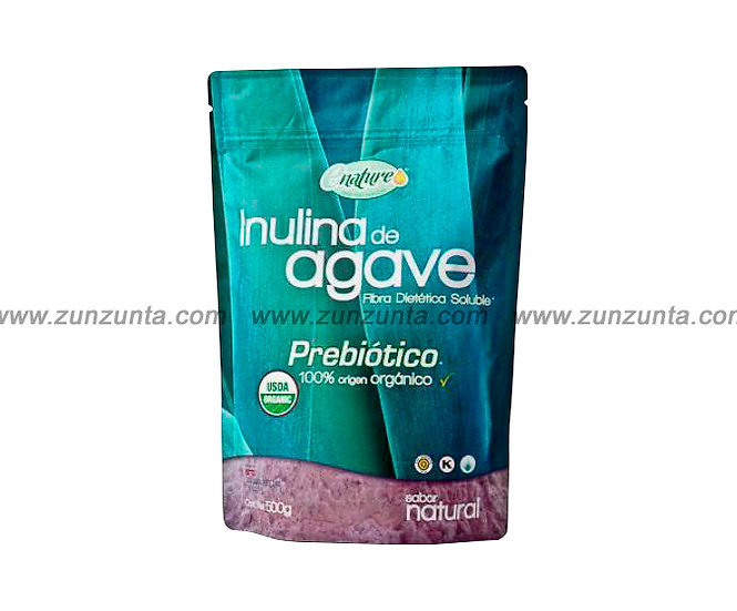 "Inulina de agave ""Enature"""