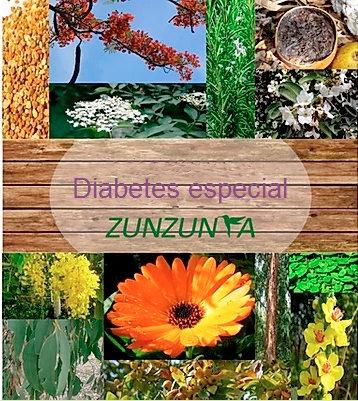 Té Diabetes especial