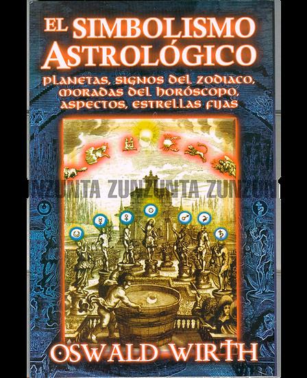 EL SIMBOLISMO ASTROLOGICO