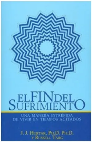 """Libro """"El Fin del Sufrimiento"""""""
