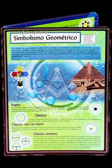 Guía rápida de Simbolismo Geométrico