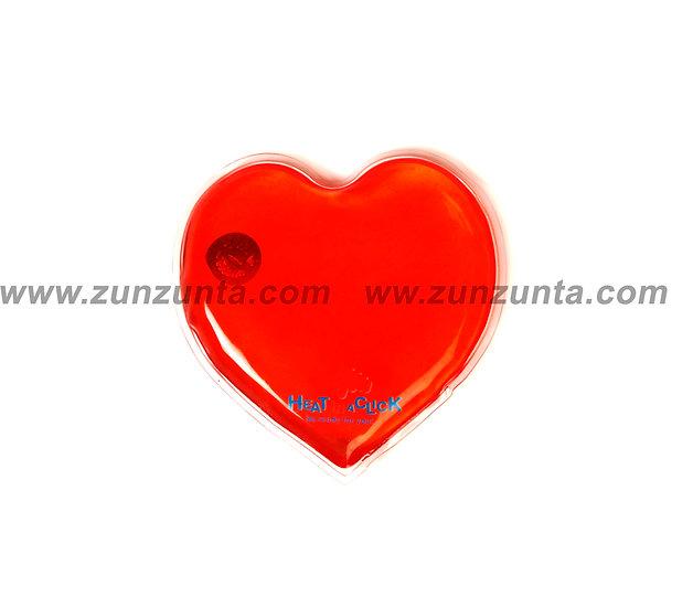 Almohadilla de Corazón