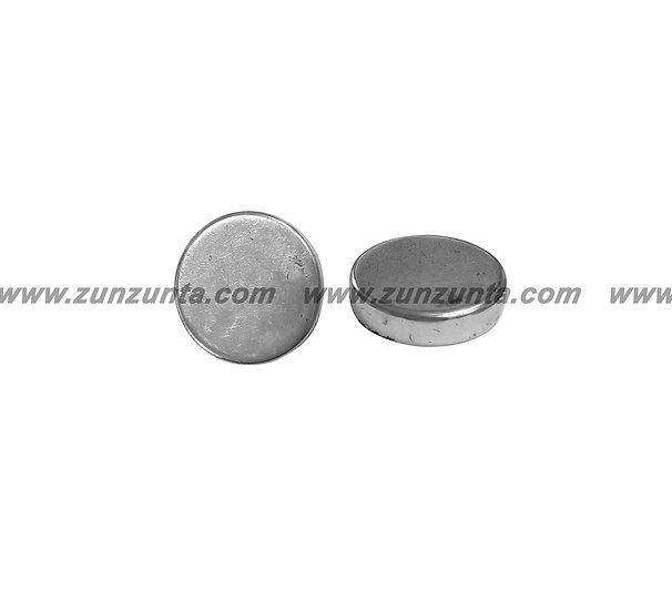 Imán de neodimio 18 mm x 4 mm