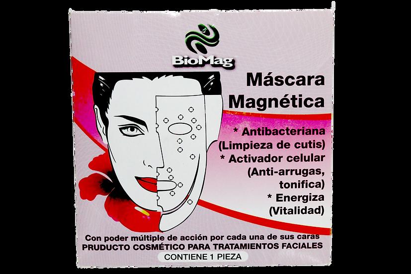 Máscara mágnetica Biomag