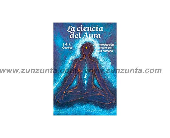 """Libro """"La Ciencia del Aura"""""""