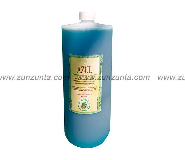 Multilimpiador Azul 1 lt