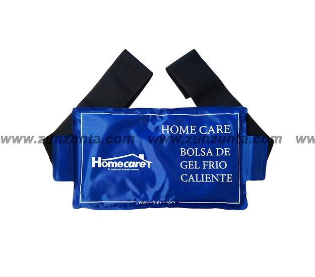 """Compresa de nylon ajustable al cuerpo """"HomeCare"""" 480-A"""
