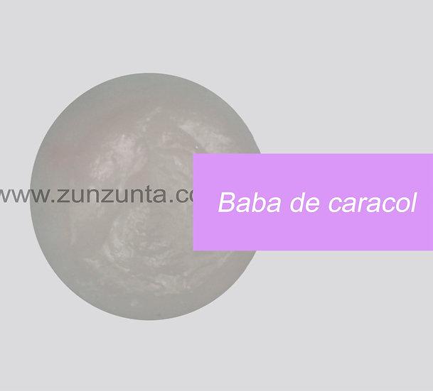 150g de Baba de caracol formula artesanal