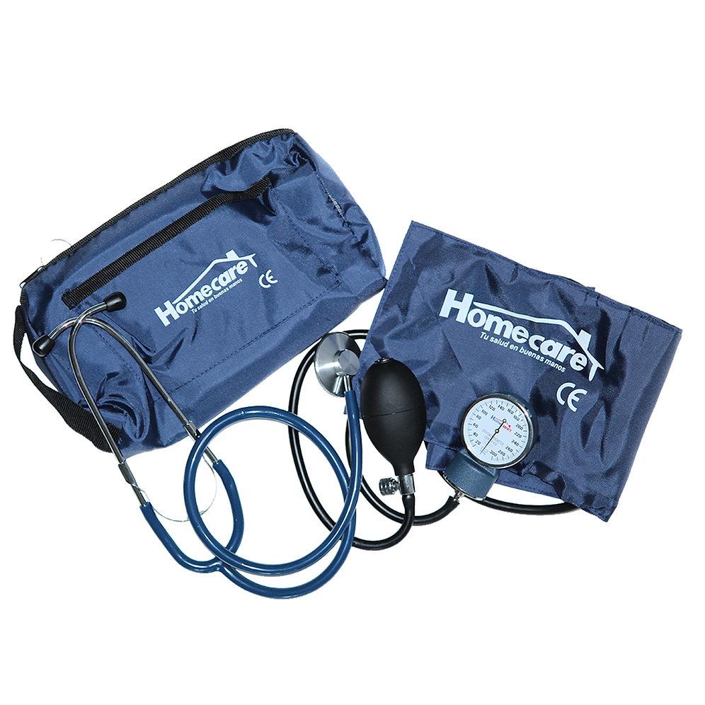 Kit Simplex para medir la presión arterial Homecare MD2000..