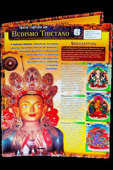 Guía rápida de Budismo Tibetano