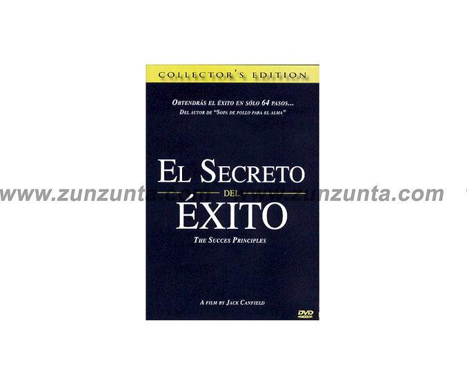 """DVD """"El secreto del éxito"""""""