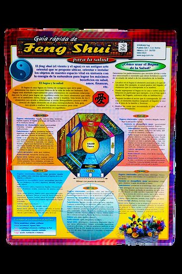 Guía Rápida de Feng Shui