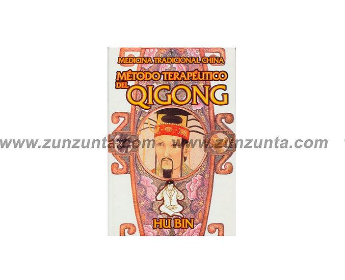 """Libro """"Método terapéutico del qigong"""""""