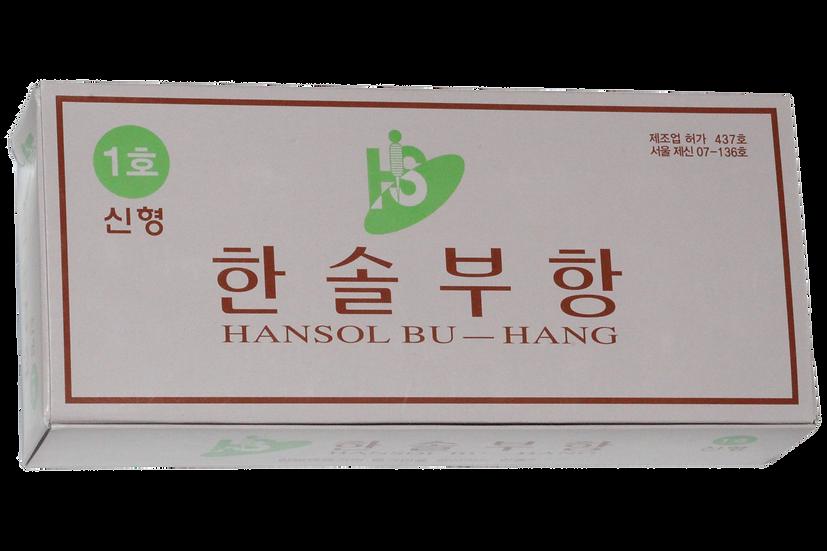 Kit ventosa Neumática Hansol Bu-Hang 10 pz