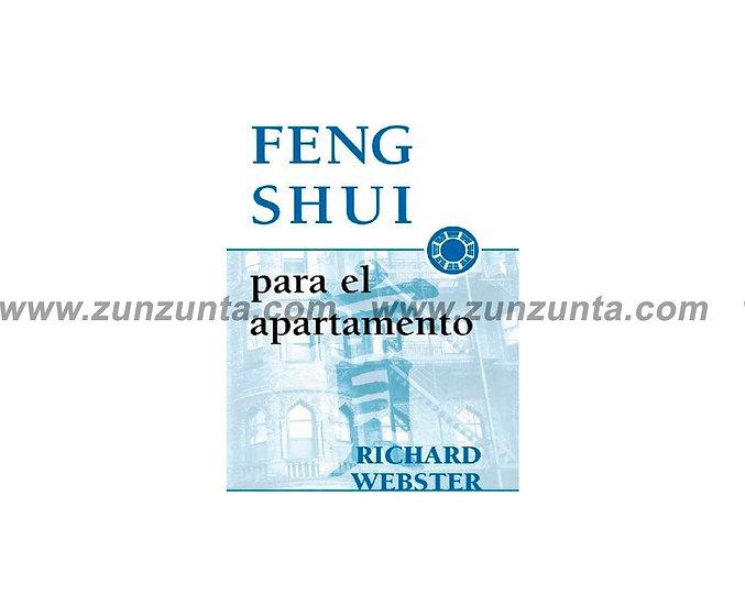 """Libro """"Feng Shui para el apartamento"""""""