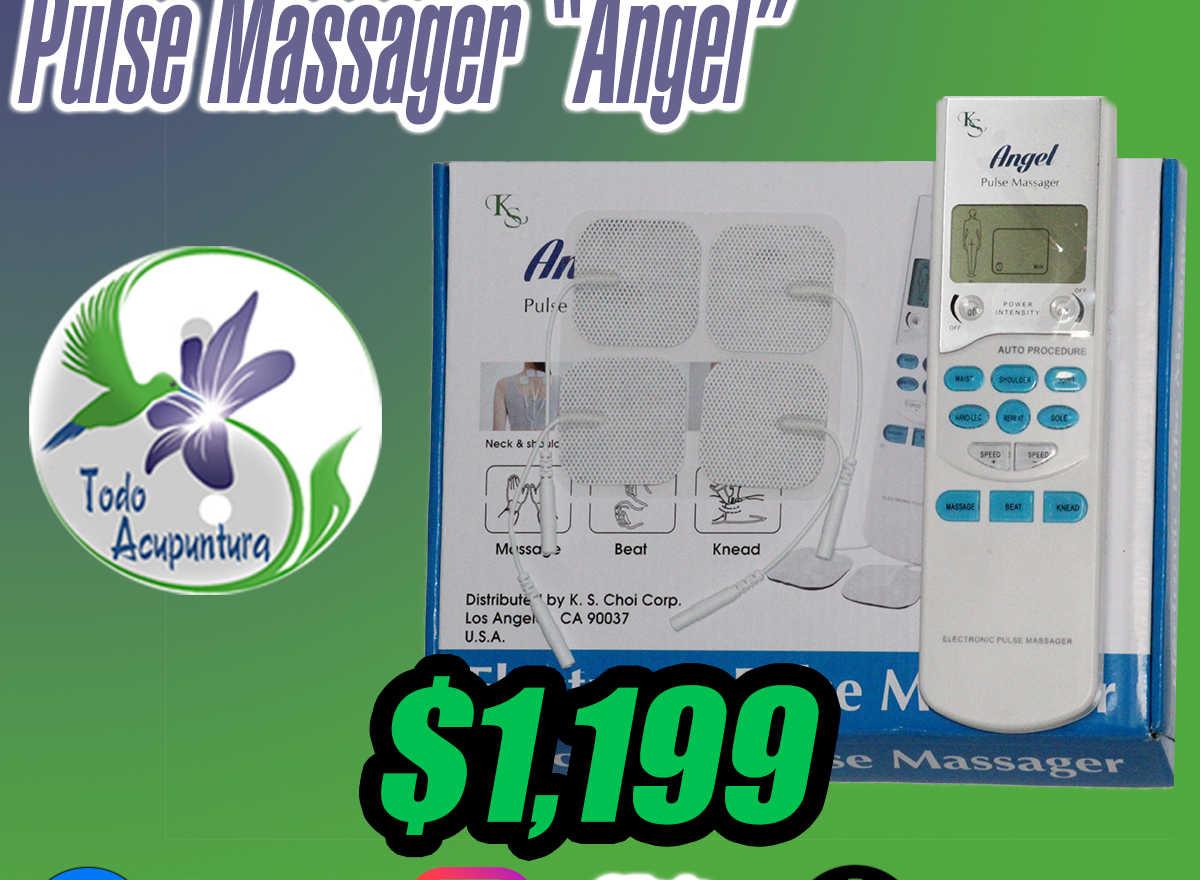 Pulse Massager ANGEL