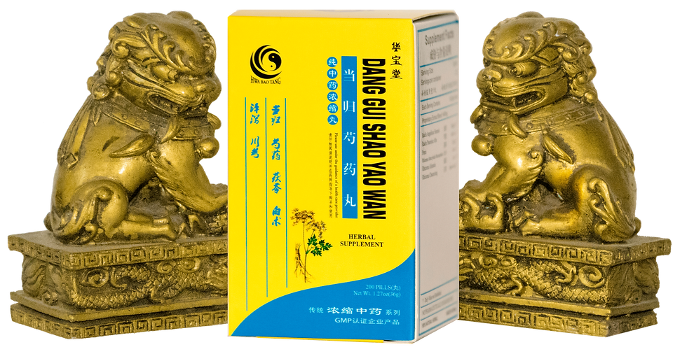 Dang Gui Shao Yao Wan