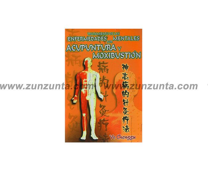 """Libro """"Tratamiento de las enfermedades mentales por acupuntura…"""""""
