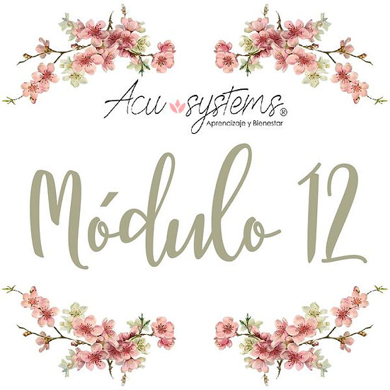 Módulo 12