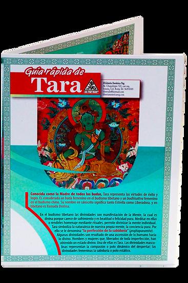 Guía rápida de Tara