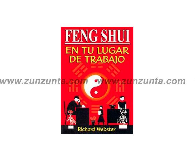 """Libro """"Feng Shui en tu lugar de trabajo"""""""