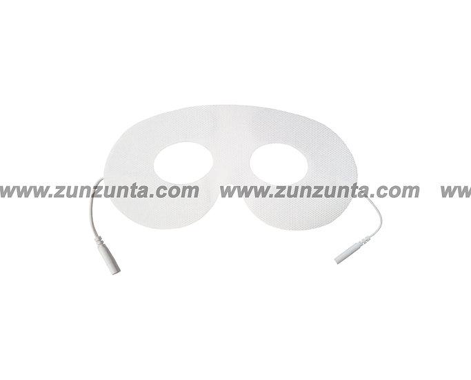 Electrodo con forma de Antifáz