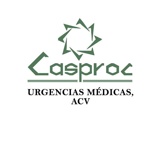 """DVD """"Urgencias médicas AVC"""""""