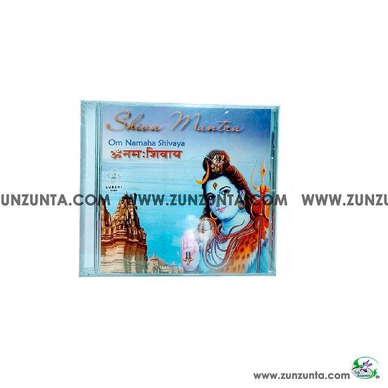 CD Shiva Mantra