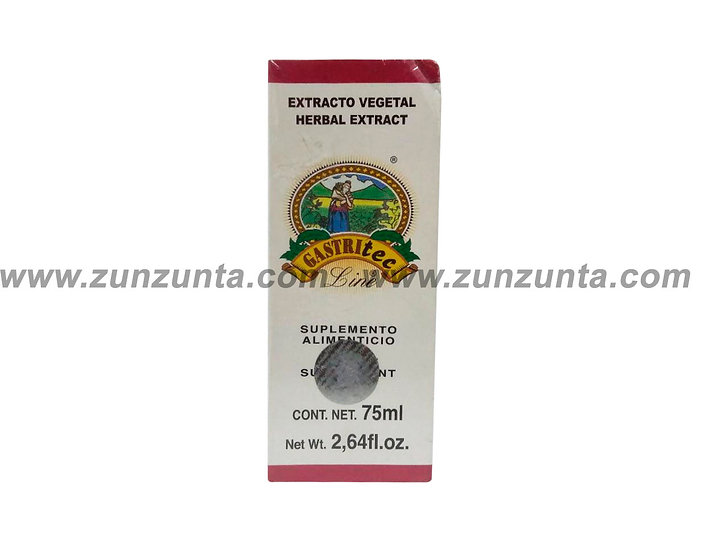 Gastritec line 75 ml