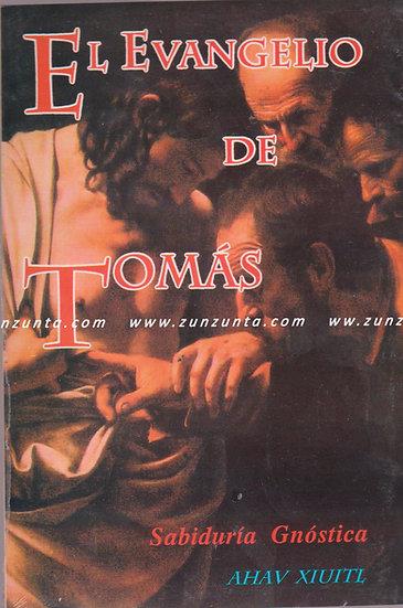 Libro El Evangelio de Tomás