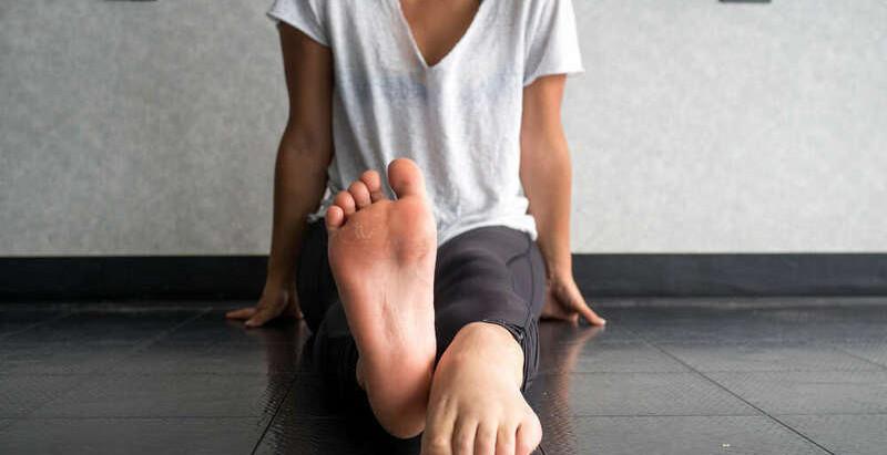 Douleur au talon : comprendre la fasciite plantaire et les  exercices pour la soulager