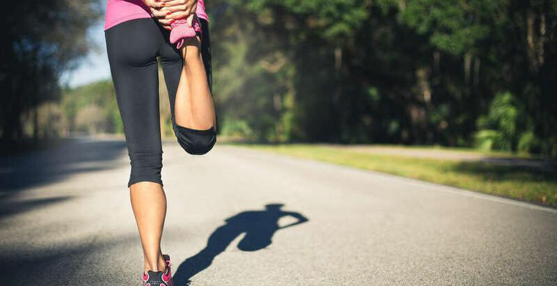 Runners : prévenir les douleurs des genoux