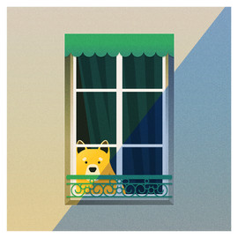 Window No 02 - 2 PM