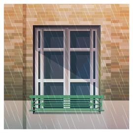 Window No 08 - 3 PM