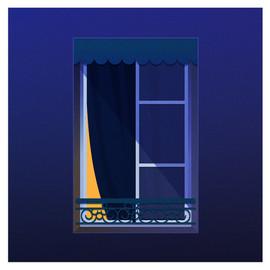 Window No 04 - 11 PM
