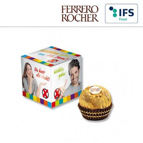 """CUBO """"FERRERO ROCHER"""""""